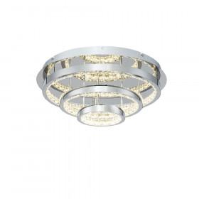 Светильник потолочный Freya Dome FR6004CL-L35CH