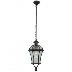 Уличный потолочный светильник MW-Light Сандра 811010301