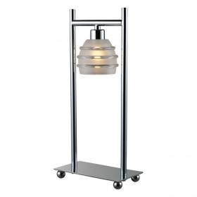 Лампа настольная N-Light 400-01-14 Chrome