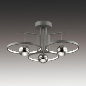 Светильник потолочный Odeon Light Lond 4031/40CL