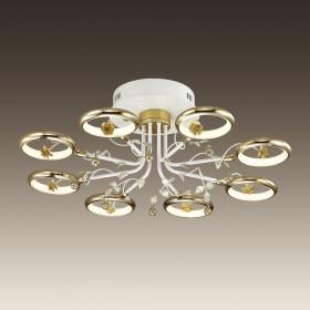 Светильник потолочный Odeon Light Fuggi 4036/48L