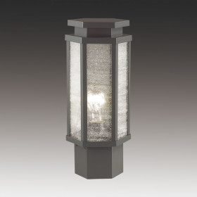Уличный фонарь Odeon Light Gino 4048/1B