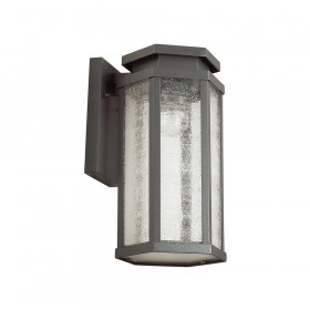 Уличный настенный светильник Odeon Light Gino 4048/1W