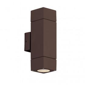 Уличный настенный светильник Viokef Paros 4053702