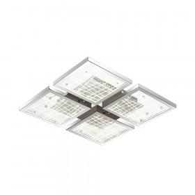 Светильник потолочный Odeon Light Raldo 4056/64CL
