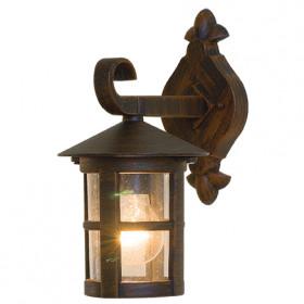 Уличный настенный светильник Viokef Skiathos 4056200