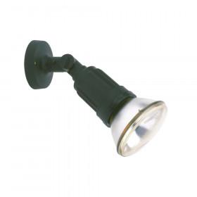 Светильник уличный настенный Brilliant Spike 40581/06