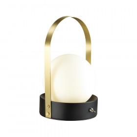 Лампа настольная Odeon Light Tram 4076/5TL