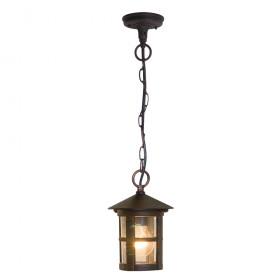 Уличный потолочный светильник Viokef Skiathos 4088600