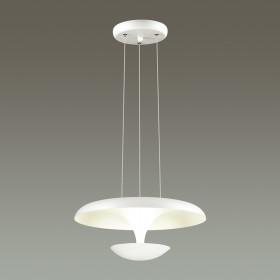 Люстра Odeon Light Vaga 4095/18L