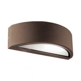 Уличный настенный светильник Viokef Rhodes 4100702