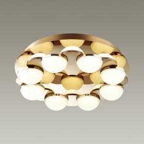 Светильник потолочный Odeon Light Conti 4105/64CL