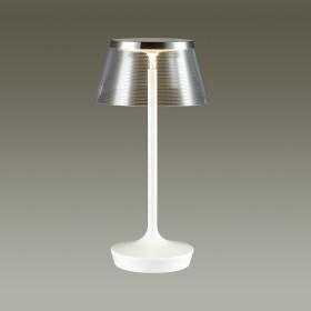 Лампа настольная Odeon Light Abel 4108/7TL