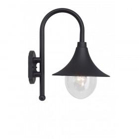Уличный настенный светильник Brilliant Berna 41081/06