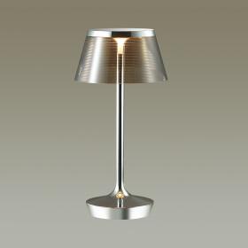 Лампа настольная Odeon Light Abel 4109/7TL