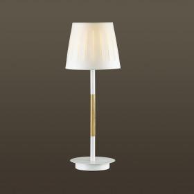 Лампа настольная Odeon Light Nicola 4111/1T