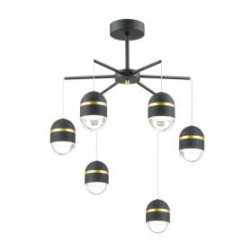 Светильник потолочный Odeon Light Minion 4118/30CL