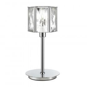Лампа настольная Odeon Light Brittani 4119/1T
