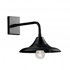Уличный настенный светильник Viokef Malta 4126500