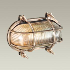 Светильник настенный Odeon Light Lofi 4131/1W