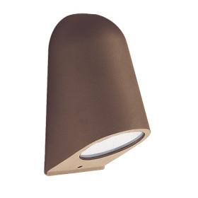 Уличный настенный светильник Viokef Hydra 4136202