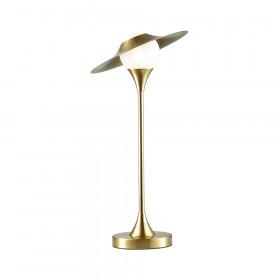 Лампа настольная Odeon Light Barolo 4155/7TL