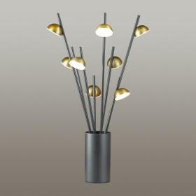 Лампа настольная Odeon Light Verica 4156/24TL