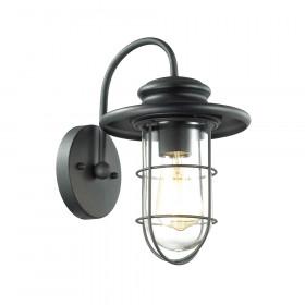 Уличный настенный светильник Odeon Light Helm 4171/1W