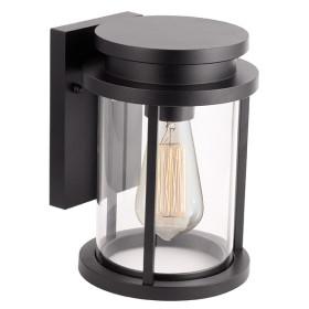 Уличный настенный светильник Viokef Kastos 4171200