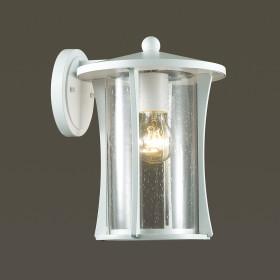 Уличный настенный светильник Odeon Light Galen 4173/1W