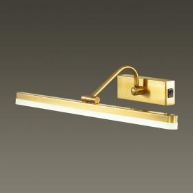 Подсветка для картины Odeon Light Stark 4180/9WL