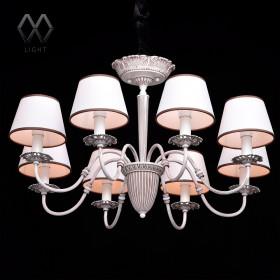 Светильник потолочный MW-Light Августина 419011108