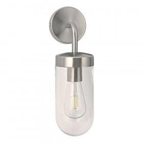 Уличный настенный светильник Viokef Napoli 4197900