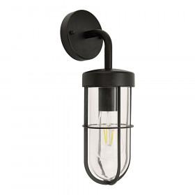 Уличный настенный светильник Viokef Napoli 4198000