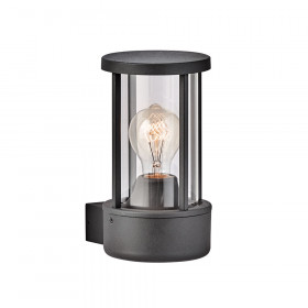 Уличный настенный светильник Viokef Aspen 4198400