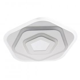 Светильник потолочный DeMarkt Мадлен 424012101