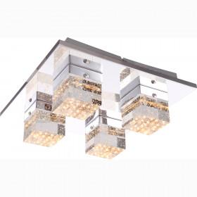 Светильник потолочный Globo Macan 42505-4