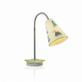 Лампа настольная Odeon Light Dream 2281/1T
