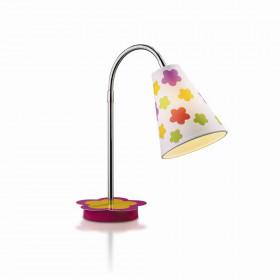 Лампа настольная Odeon Light Flau 2280/1T