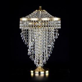 Лампа настольная Artglass Wendy CE