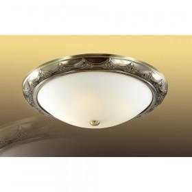 Светильник настенно-потолочный Sonex Deka 4303