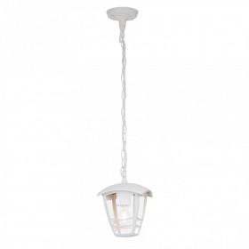 Уличный потолочный светильник Brilliant Riley 43370/05
