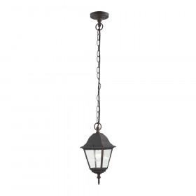 Светильник уличный подвесной Brilliant Newport 44270/55