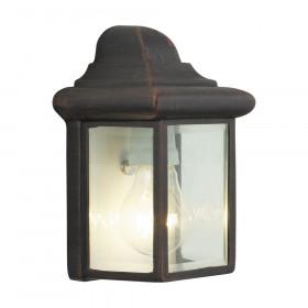 Светильник уличный настенный Brilliant Newport 44280/55