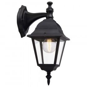 Светильник уличный настенный Brilliant Newport 44282/06