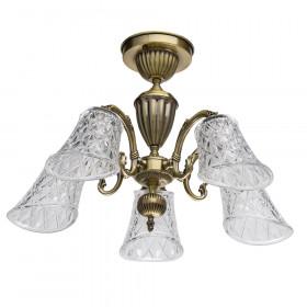 Светильник потолочный MW-Light Ариадна 32 450019105