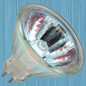 Галогенная  лампа GX5.3, 35Вт, 220в, 456006