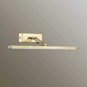 Подсветка для картины Odeon Light Sarta 4615/12WL