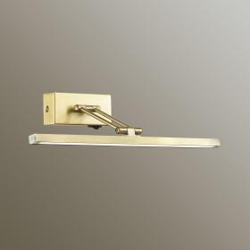 Подсветка для картины Odeon Light Sarta 4615/16WL