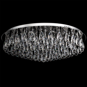 Светильник потолочный Chiaro Бриз 464014325